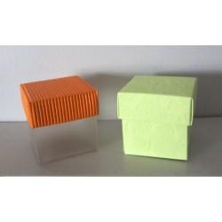 Boîtes carréée en promo