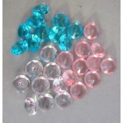 Nouveaux diamants 1 cm
