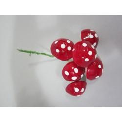 Minis champignons