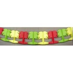 Guirlandes Palmier