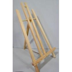 Chevalet bois 50 cm