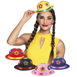 MINI CHAPEAU CLOWN