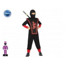 Ninja 7/9 ans