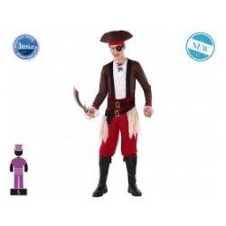 Pirate taille ado ou xs