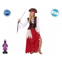 Pirate fille ado ou xs