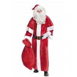 Père Noël Européen Luxe