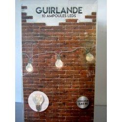 Guirlande électrique Led n°1