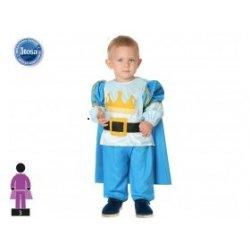 Prince Bleu 12-24 mois