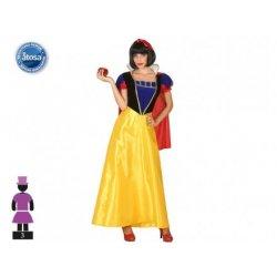 Princesse de contes ML-XS