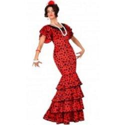 Flamenco rouge