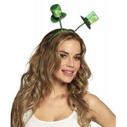 Tiare St Patrick