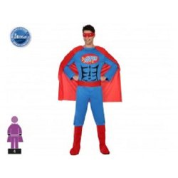 Super Heros comique ML