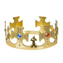 Nouvelle couronne ajustable