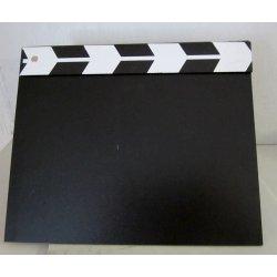 Clap Cinéma Grand Modèle