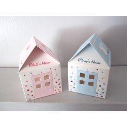 Petites maisons Mickey-Minnie