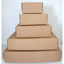 Boites carton pour envoi