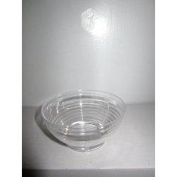 Verrines transparentes Mini Bol