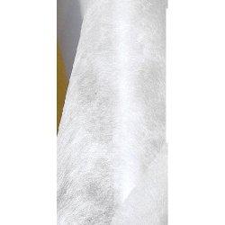 Tissu intissé blanc 75 cm de large