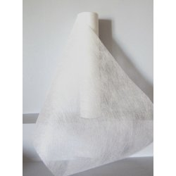 Chemins de table tissu intissé ndl BLANC