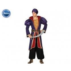 Déguisement prince oriental