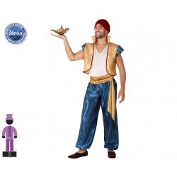 Déguisement Aladin XL