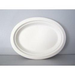 Plat ovale 25 x 20 cm