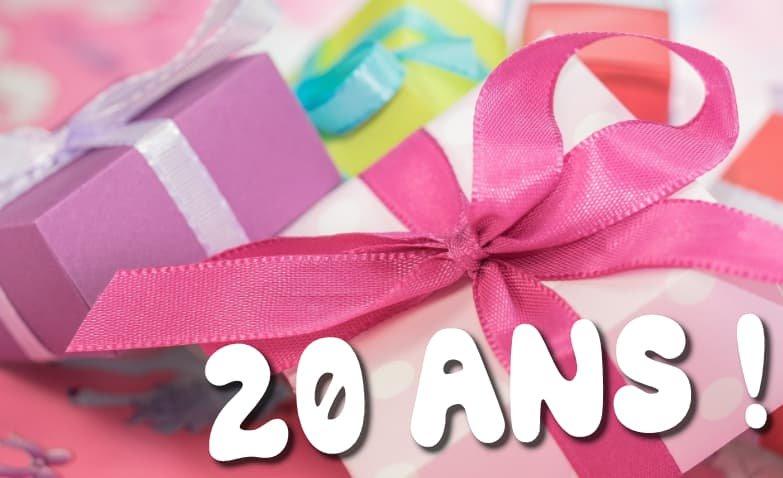 Festivita fête ses 20 ans !